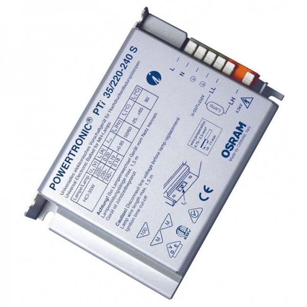 Osram/LEDVANCE PTI 35/220-240V S