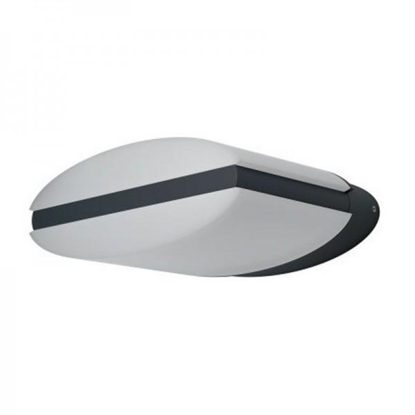 Osram/LEDVANCE LED Außenleuchte Endura Style Ellipse 12,5W 3000K warmweiß 890lm IP44