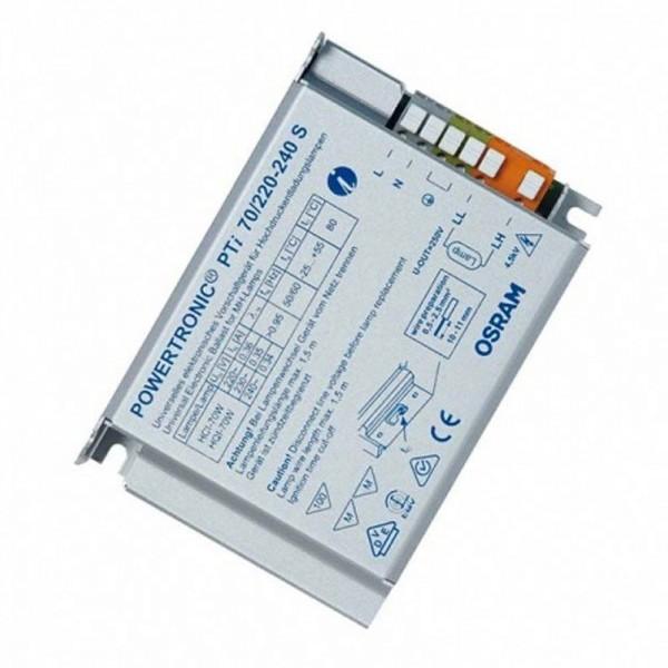 Osram/LEDVANCE PTI 70/220-240V S