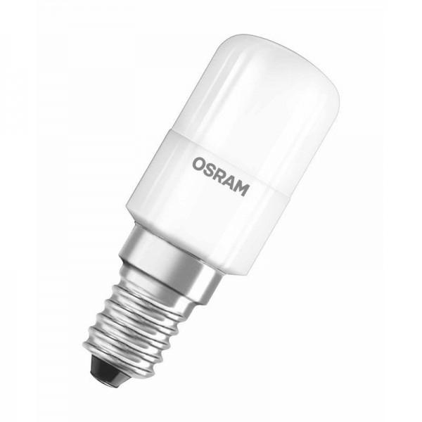 Osram/LEDVANCE LED Star Special T26 15 1,5W 6500K tageslichtweiß 140lm matt E14 nicht dimmbar