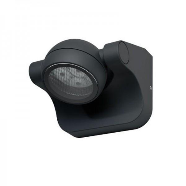 Osram/LEDVANCE LED Außenleuchte Endura Style Hemisphere 6W 3000K warmweiß 360lm IP44