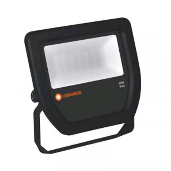 Ledvance LED Fluter Floodlight 20W 3000K warmweiß 2100lm IP65