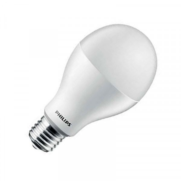 Philips LED CorePro LEDbulb 10W 3000K warmweiß 806lm E27 matt nicht dimmbar