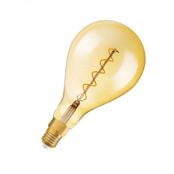 Osram/LEDVANCE LED Filament Vintage Classic A160 5W 2000K warmweiß 300lm klar E27 nicht dimmbar
