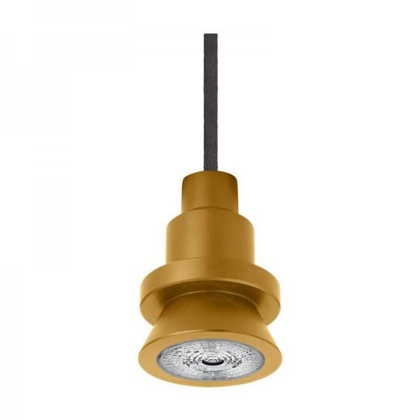 Osram/LEDVANCE Vintage 1906 Pendulum Decospot 6,1W 2700K warmweiß 350lm IP20 Gold
