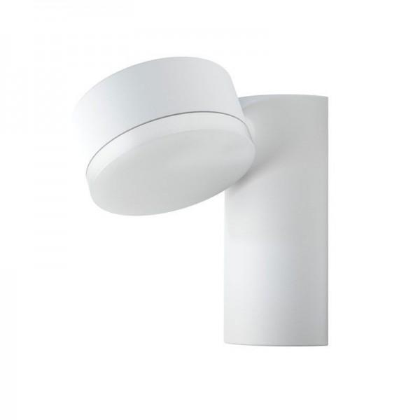 Osram/LEDVANCE LED Außenleuchte Endura Style Spot Round 8W 3000K warmweiß 460lm IP44