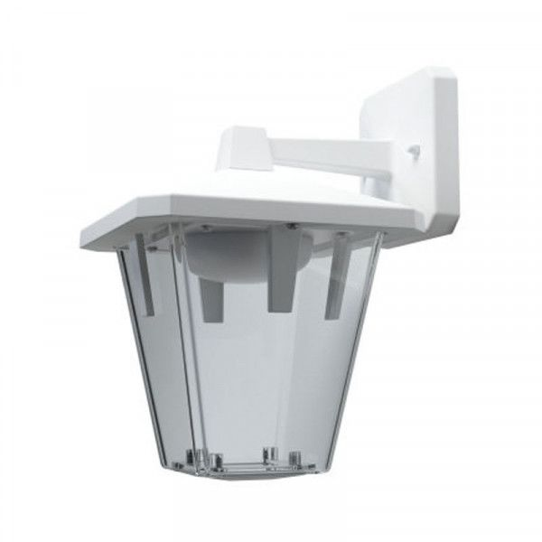 Osram/LEDVANCE LED Außenleuchte Endura Style Lantern Classic Down 11,5W 3000K warmweiß 740lm IP44