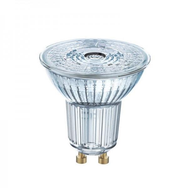 Osram/LEDVANCE LED Superstar PAR16 5,9W 2700K warmweiß 350lm Klar GU10 dimmbar