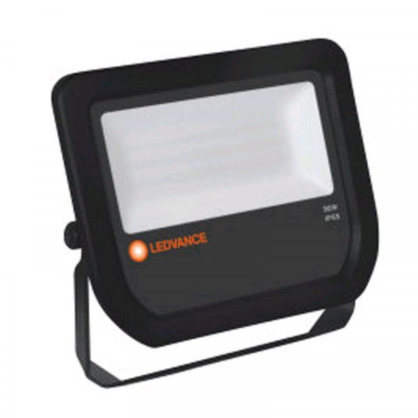 Ledvance LED Fluter Floodlight 50W 3000K warmweiß 5250lm IP65