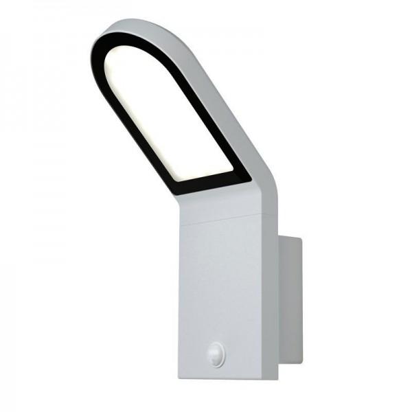 Osram/LEDVANCE LED Außenleuchte Endura Style Sensor 12,2W 3000K warmweiß 770lm IP44
