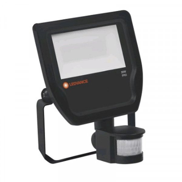 Ledvance LED Fluter Floodlight 20W 3000K warmweiß 2200lm IP65