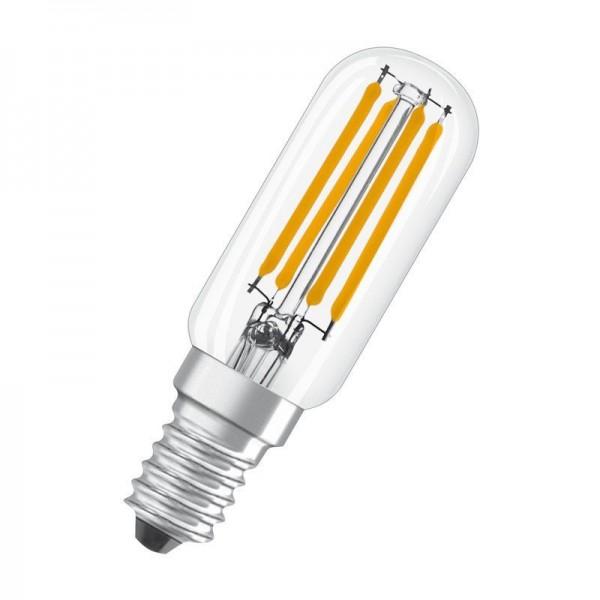 Osram/LEDVANCE LED Star Special T26 4W 2700K warmweiß 470 E14 klar nicht dimmbar