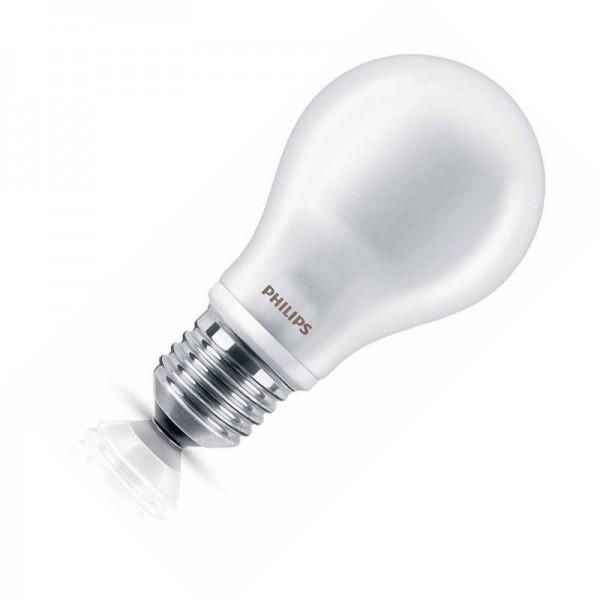 Philips LEDbulb Classic 4,5W 2700K warmweiß 470lm E27 nicht dimmbar