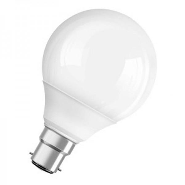 Osram/LEDVANCE Dulux Pro Mini Ball 15W 220-240V 2500K warmweiß B22d nicht dimmbar