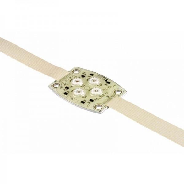 Osram/LEDVANCE LED-Kette DRAGONchain tunable white 24W 2700-6500K tunable white 1770lm Weiß