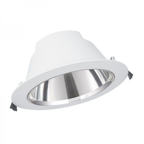 Osram/LEDVANCE LED DL Comfort D205 20W 3000/4000/5700K tunable white 1720/1930/1810lm IP54 Weiß