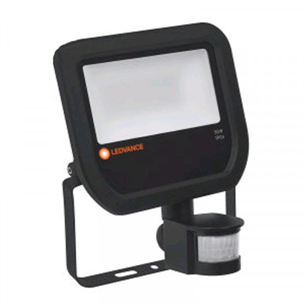 Ledvance LED Fluter Floodlight 50W 3000K warmweiß 5500lm IP65