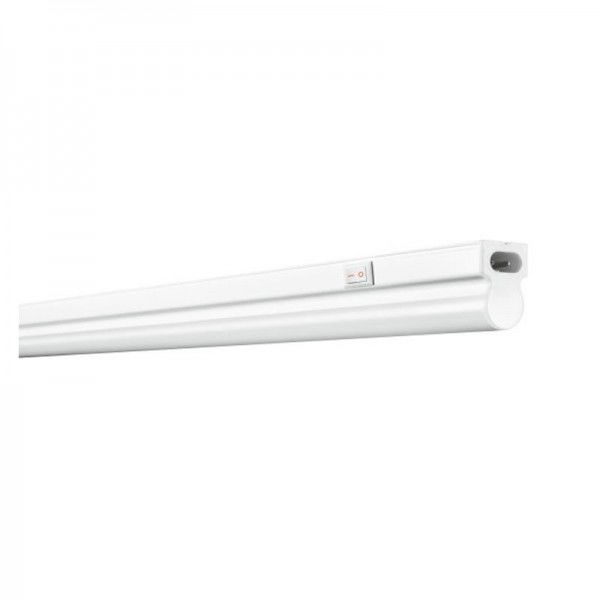 Osram/LEDVANCE LED Linear Compact Switch 600 8W 3000K warmweiß 800lm IP20 Weiß