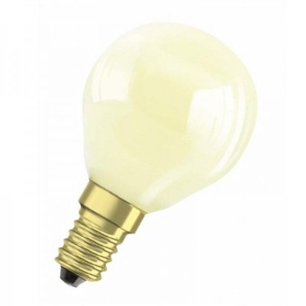 Osram/LEDVANCE Decor Color P45 11W 240V Gelb/ Yellow E14 dimmbar