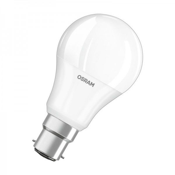 Osram/LEDVANCE LED Star Classic A 8,5W 2700K warmweiß 806 B22d matt nicht dimmbar