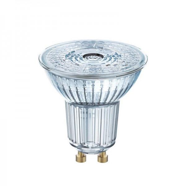 Osram/LEDVANCE LED Superstar PAR17 5,9W 4000K kaltweiß 350lm Klar GU10 dimmbar