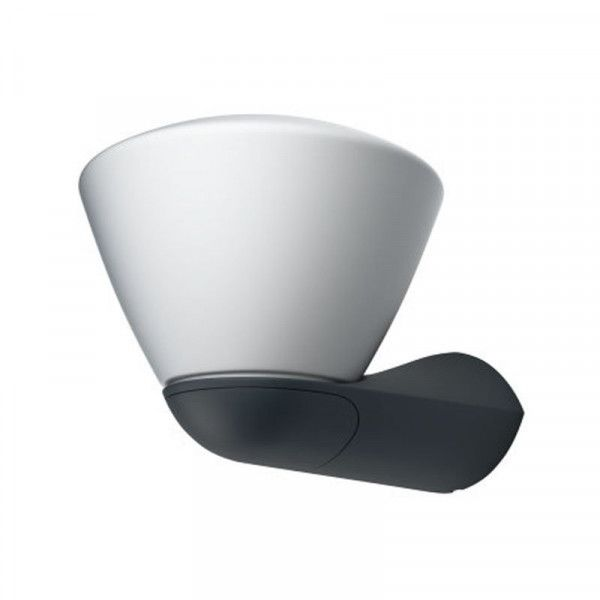Osram/LEDVANCE LED Außenleuchte Endura Style Lantern Bowl 7W 3000K warmweiß 400lm IP44