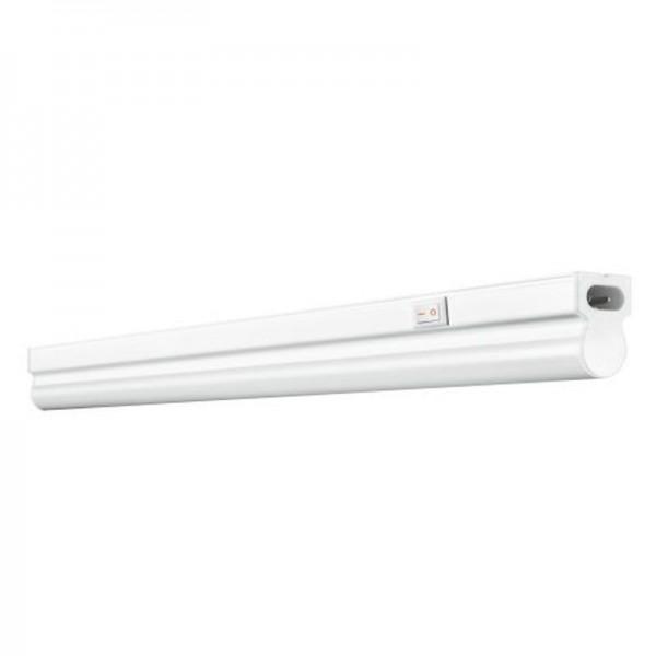Osram/LEDVANCE LED Linear Compact Switch 300 4W 4000K kaltweiß 450lm IP20 Weiß