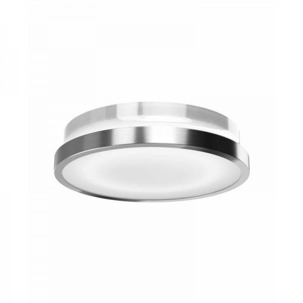 Osram/LEDVANCE LED Außenleuchte Noxlite 21,5W 3000K warmweiß 930lm IP44