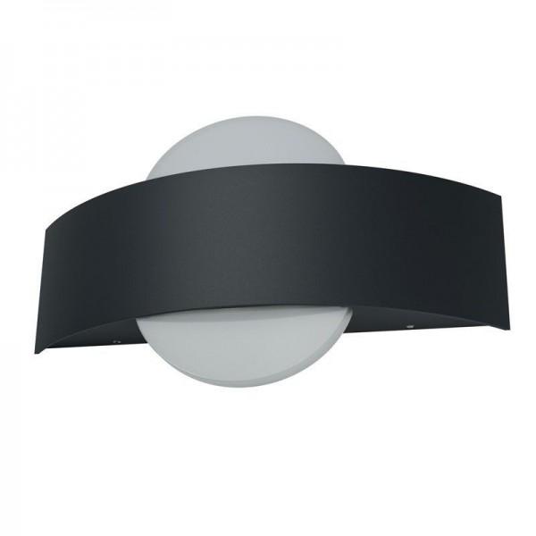 Osram/LEDVANCE LED Außenleuchte Endura Style Shield Round 10,5W 3000K warmweiß 400lm IP44