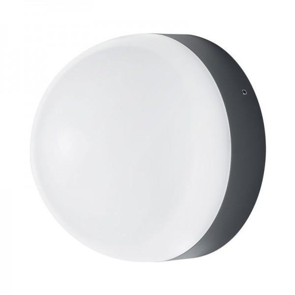 Osram/LEDVANCE LED Außenleuchte Endura Style Ball 12W 3000K warmweiß 1030lm IP44