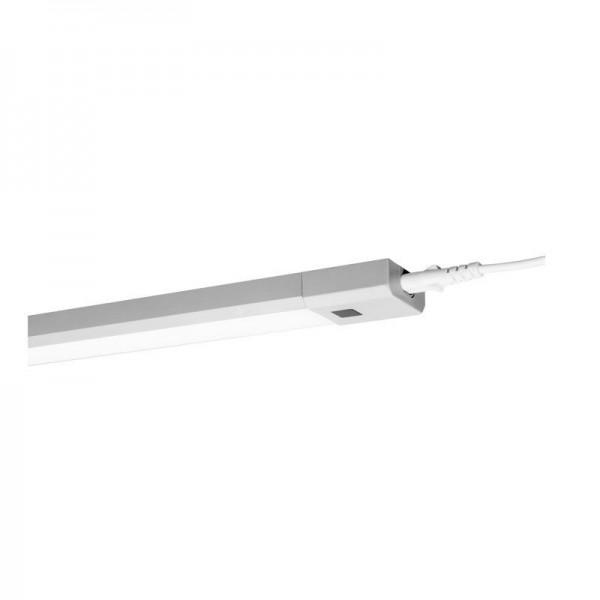 Osram/LEDVANCE LED Linear Slim RGBW 500mm 6W 3000K warmweiß 350lm IP20 Grau