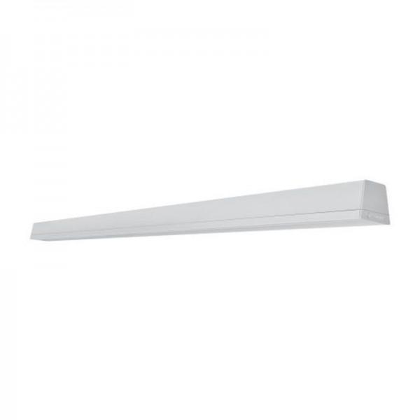 Osram/LEDVANCE LED TruSys Wallwasher Leuchteneinsatz Narrow 53W 3000K warmweiß 5700lm IP20 Silber