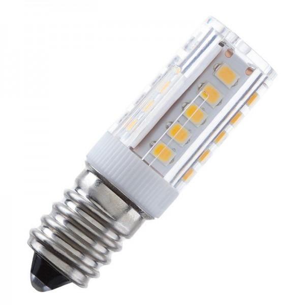 Modee LED Special Ceramic T16 5W 6000K tageslichtweiß 400lm E14 klar nicht dimmbar