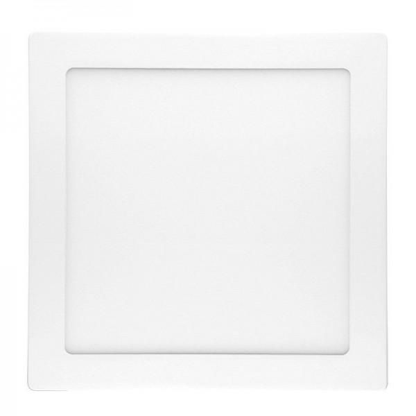 Modee LED Einbauleuchte quadratisch 24W 6000K tageslichtweiß 1800lm