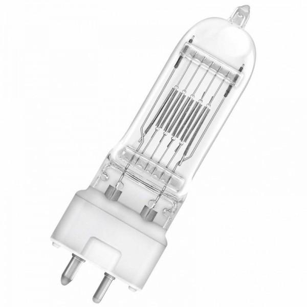 Osram/LEDVANCE 64672 500W 240V 2900K warmweiß 8500lm GY9.5 nicht dimmbar