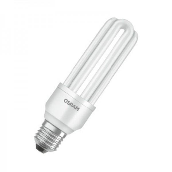 Osram/LEDVANCE Dulux Stick 15W 220-240V 6500K tageslichtweiß E27 nicht dimmbar