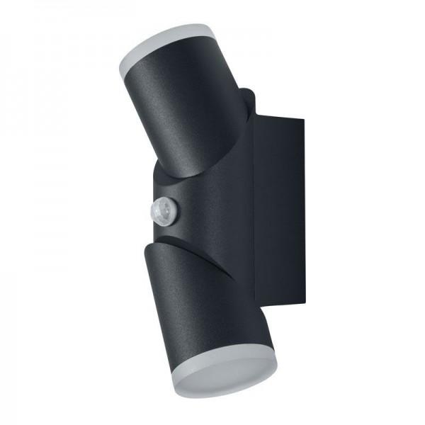 Osram/LEDVANCE LED Außenleuchte Endura Style Flex Up an Down 12,5W 3000K warmweiß 700lm IP44