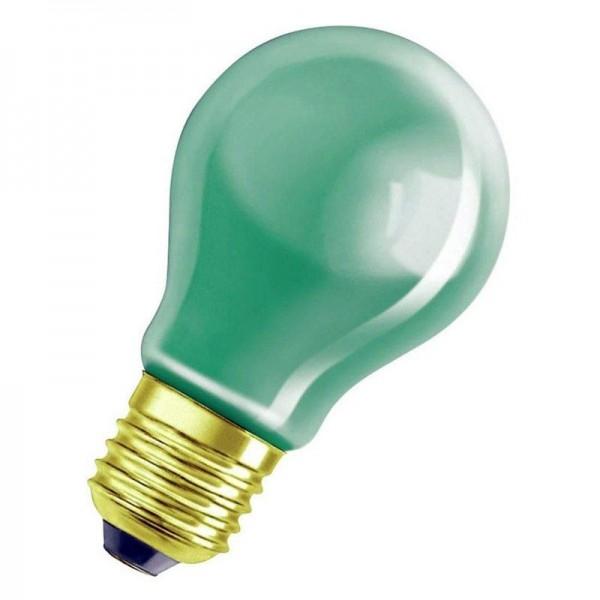 Osram/LEDVANCE Decor Color A60 11W 240V Grün/ Green E27 dimmbar