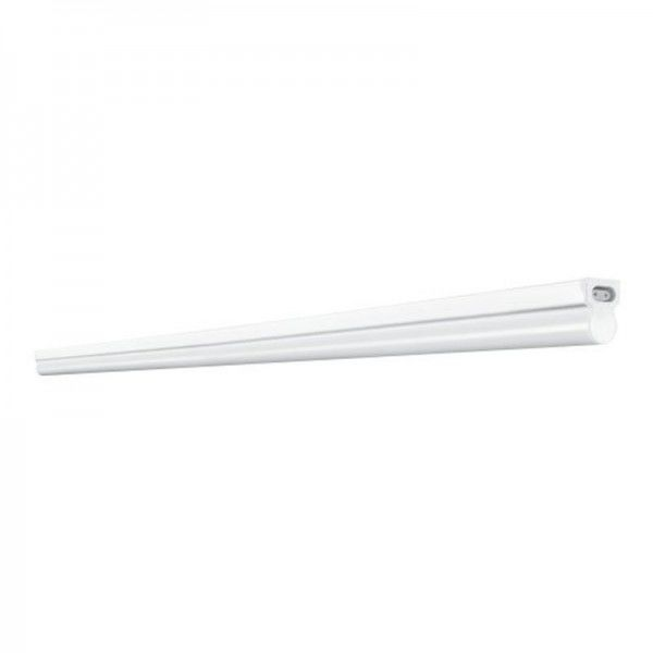 Osram/LEDVANCE LED Linear Compact Batten 1500 25W 3000K warmweiß 2500lm IP20 Weiß