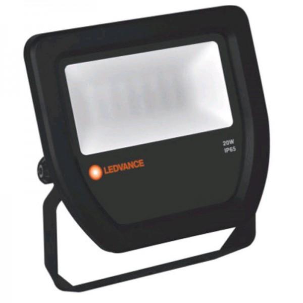 Ledvance LED Fluter Floodlight 20W 6500K tageslichtweiß 2200lm IP65