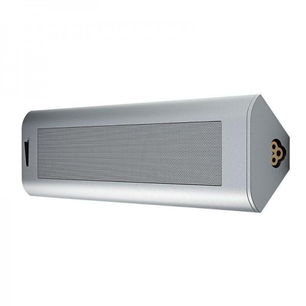 Osram/LEDVANCE LED Corner Lautsprecher 10W IP20 Silber