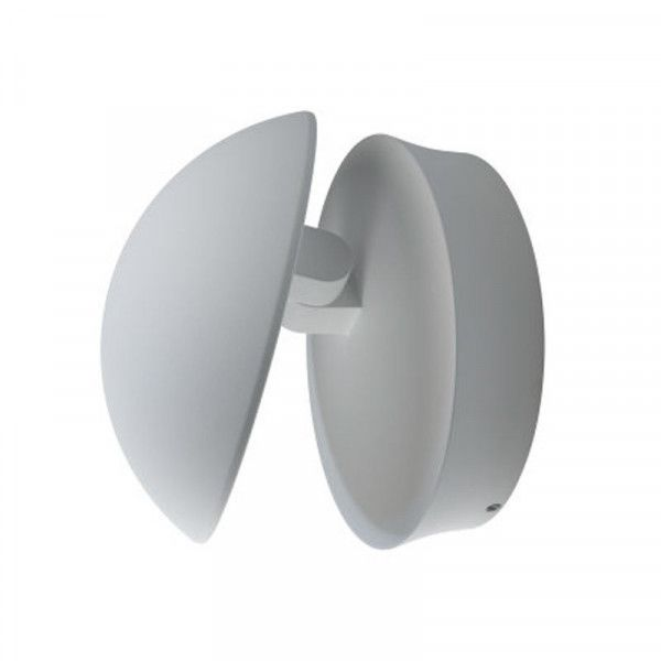 Osram/LEDVANCE LED Außenleuchte Endura Style Cover 13W 3000K warmweiß 640lm IP44