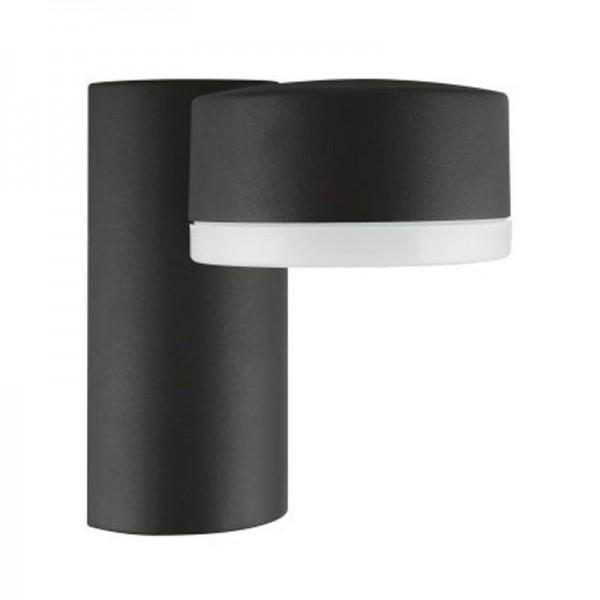 Osram/LEDVANCE LED Spot Outdoor Facade 8W 3000K warmweiß 440lm IP54 Grau