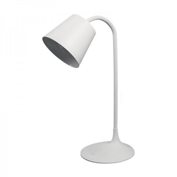 Osram/LEDVANCE Tischleuchte 3,5W 3000K warmweiß 180lm Weiß