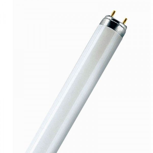 Osram/LEDVANCE T8-Röhre Lumilux 18W 6500K tageslichtweiß 1300lm G13 dimmbar