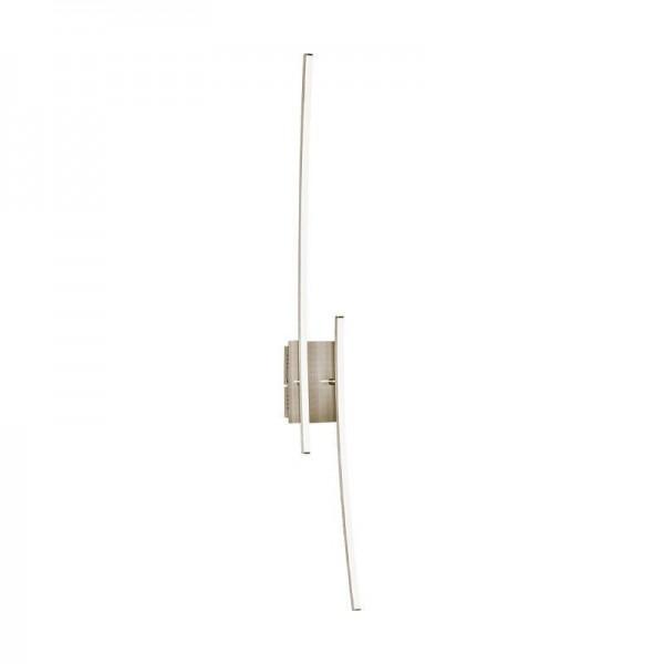 Osram/LEDVANCE LED Wand & Deckenleuchte Stripe Flex 15W 3000K warmweiß 900lm IP20