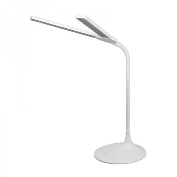 Osram/LEDVANCE Tischleuchte 5W 3000K warmweiß 220lm Weiß