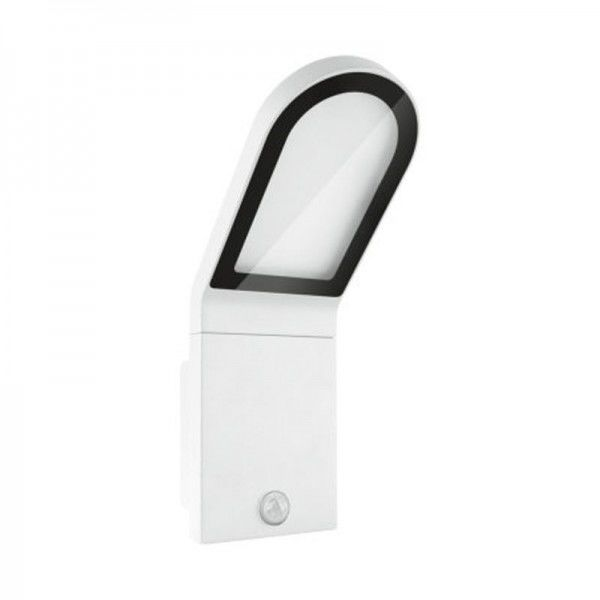 Osram/LEDVANCE LED Edge Outdoor Facade Sensor 12W 3000K warmweiß 770lm IP54 Weiß