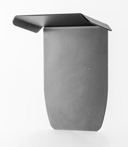 Pracht Wandhalterung mit Regenschutzdach NRG9001 - für Wallbox Alpha
