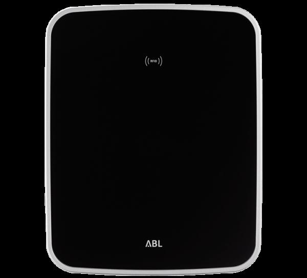 ABL SURSUM Twin eMH3 11kW Wallbox mit zwei Ladesteckdosen Typ2 - 3W2214 - förderfähig durch KFW